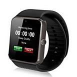 Смарт-часы iOS AndroidЗащита от влаги Длительное время ожидания Израсходовано калорий Педометры Регистрация деятельности Медобеспечение