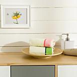 Wash Towel Set 2 Pieces Of Jacquard High Quality 100% Cotton Towels