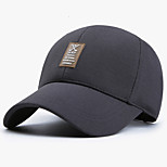 Hat Cap/Beanie Men's Unisex Ultraviolet Resistant Sunscreen for Baseball