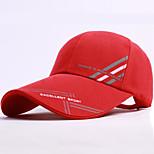 Cap/Beanie Hat Women's Men's Unisex Ultraviolet Resistant Sunscreen for Baseball