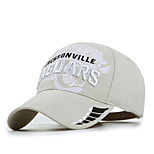 Hat Ultraviolet Resistant Unisex Baseball Summer White Red Gray Black Blue-Sports®
