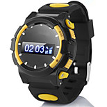With GPS Trajectory Tracking Two - Way Call Anti - Lost Device Smart Watch