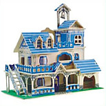 Jigsaw Puzzles Wooden Puzzles Building Blocks DIY Toys Discovering The Aegean Sea 1 Wood Ivory Model & Building Toy