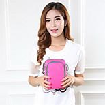 3 L Shoulder Bag Traveling Waterproof Zipper Nylon