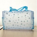 3 L Toiletry Bag Camping & Hiking Traveling Multifunctional PVC
