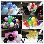Wedding room decorated round Balloon Wedding arch Balloon Wedding balloon balloon light 1.8 grams