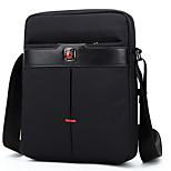 Unisex Nylon Office & Career Laptop Bag