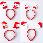 Ornaments Ornaments Unlit Holiday Plastic Christmas Decoration