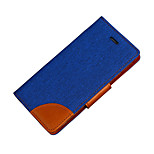 Для huawei p9 p9 lite держатель всего тела с подставкой сальто сплошной цвет pu кожаный чехол для жесткого диска p8 p8 lite