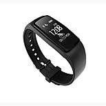Water Resistant/Waterproof Long Standby Calories Burned Pedometers Exercise Log Health Care Sports Heart Rate Monitor Alarm Clock