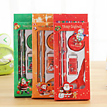 Gift Tags Gifts Unlit Holiday Plastic Christmas Decoration