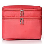 1.04 L Wristlet Bag Traveling Wearable Multifunctional Oxford