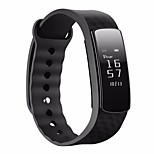 yyi3hr Smart Armband / smart Uhr / Aktivität trackerlong Standby- / Pedometer / Herzfrequenz-Monitor / Wecker / Distanztracking /
