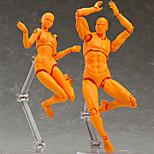 Display Model Model & Building Toy PVC
