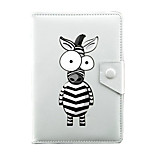 Cartoon PU Case Cover For  6  6.5  8  9  10.1  inch Tablet Case Universal