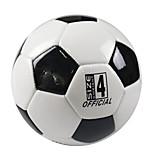 Υψηλή Ελαστικότητα Ανθεκτικό-Soccers(Λευκό Μαύρο,TPU)