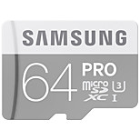 Samsung 64GB Micro SD Card TF Card memory card UHS-I U3 Class10 Pro