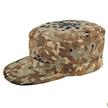 Hunting hat Fiber Wearable Camouflage Spring/Summer/Fall/Winter Hats