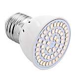 YWXLight® E27 54LED 2835SMD 4W 200-300Lm Red-Blue Led Grow Lamps Plant Growth Light  (AC 220V/AC 110V)