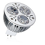 9W MR16 Led Spotlights Warm/Cool White Color LED Light Spotlight Lamp Bulb 12V