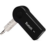 TS - BT35A08 HiFi Car Wireless Bluetooth 3.0 Audio Music Converter Receiver
