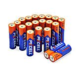 Pkcell LR03 AAA  Alkaline Battery 1.5V 4 Pack