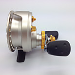 Fishing Reel Spinning Reels 2.6:1 6 Ball Bearings Right-handed General Fishing-YZY1000