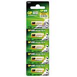 GP23A-L5 gp batería alcalina 12V 5 pack