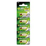 GP GP23A-L5 23A Alkaline Battery 12V 5Pack