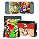 Nintendo Switch Foil Game Consoles  Color Personality Random Delivery