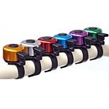 Звонок на велосипедВелосипеды для активного отдыха Велосипедный спорт/Велоспорт Велосипедный мотокросс TT Односкоростной велосипед