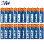 pkcell R6P aaa batterie alcaline 1.5V 20 pack