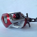 Fishing Reel Baitcast Reels 6.31 3 Ball Bearings Right-handed Sea Fishing-PB1000