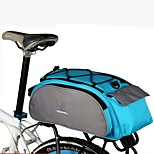 Велосумка/бардачок 13LСумки на багажник велосипеда Пригодно для носки Отражающая поверхность Велосумка/бардачок Терилен Велосумка