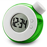 Intelligent Water Magic Water Power Generation Element Alarm Clock