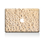 For MacBook Air 11 13/Pro13 15/Pro with Retina13 15/MacBook12 Sand Decorative Skin Sticker