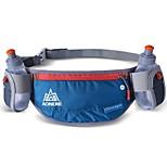 Sports Bag Waist Bag/Waistpack Multifunctional Running Bag Camping & Hiking Fitness Leisure Sports Jogging Cycling/Bike Traveling Running