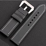 Men'sWatch Bands Genuine leather 22mm Watch Accessories