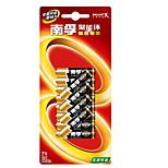 NANFU AAA Alkaline Battery 1.5V 12 Pack