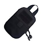 Поясные сумки Пояс Чехол для Охота Спортивные сумки Защита от пыли Пригодно для носки Тактический Сумка для бега 0.1