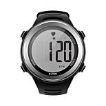 Смарт-часы Защита от влаги Спорт Пульсомер будильник Bluetooth 4.0 Нет Слот для сим-карты