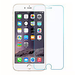 ASLING For iPhone 6S Plus / 6 Plus 0.26mm 2.5D Arc Edge Tempered Glass Screen Film Protector (2 Pack)