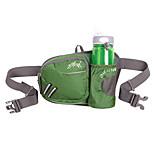 Sports Bag Waist Bag/Waistpack Waterproof Multifunctional Running Bag 27*7*20Camping & Hiking Fitness Leisure Sports Jogging Cycling/Bike Not To Bring
