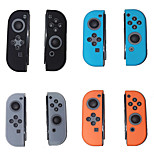 Nintendo Switch Gamepads Silica Gel Protective Case Machine Foil