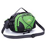 Поясные сумки Пояс с кармашком для фляги Фляга / мешок для воды для Восхождение Велосипедный спорт/Велоспорт Отдых и туризм Путешествия