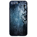 For Pattern Case Back Cover Case Marble Hard Acrylic for  iPhone 7 Plus  7  6s Plus  6s SE 5s 5