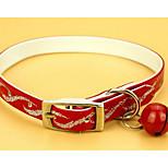 Dog Leash Adjustable/Retractable Solid Red Black Blue Purple Orange Fabric Nylon