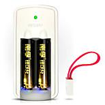 NFFU NF-LC1 AA Lithium Battery 1.5V 750mAh 3 Pack