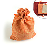 Pet snack bags out The cat and dog rewards package Flax pet portable bag The game training bag Free shipping
