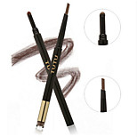 1Pcs New Waterproof Automatic Eyebrow Pencil Pen Eye Brow Sobrancelha Liner Makeup Beauty Tool Long Lasting Crayon By Tutu